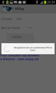 ASSpy screenshot 1