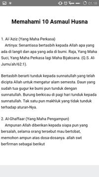 Reading Prayer Qunut & Meaning screenshot 2