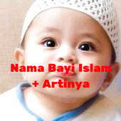 Nama Bayi Laki laki Islam icon