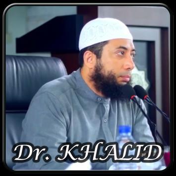 Ceramah Ustadz Khalid Basalamah poster