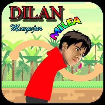 Dilan looking for the milea screenshot 2