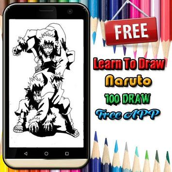 How To Draw Naruto poster