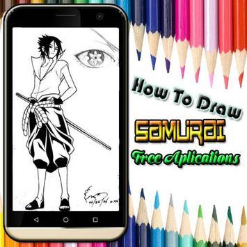 How To Draw Naruto apk screenshot