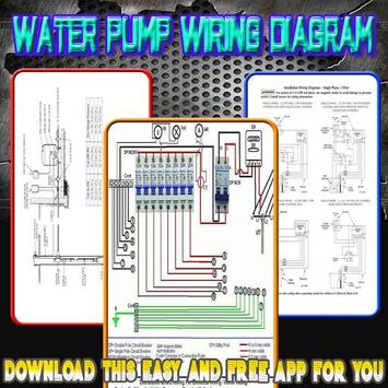 Water Pump Wiring Diagram APK Download - Free Books & Reference APP ...
