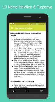 10 Nama Malaikat Tugasnya For Android Apk Download