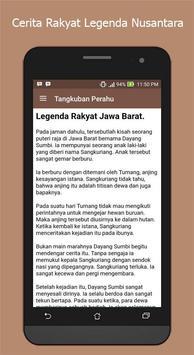 Kisah Rakyat Legenda Nusantara poster