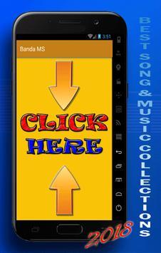 BANDA MS : EL COLOR DE TUS OJOS TOP SONGS screenshot 1