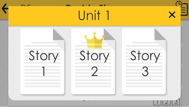 CLC Daily Reading, For Students screenshot 2