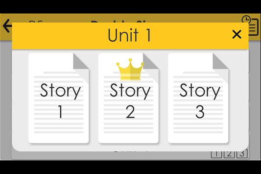 CLC Daily Reading, For Students screenshot 9