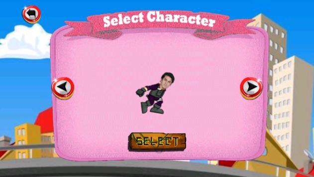 Anak Sekolahan Game Terbaru apk screenshot