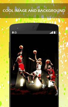 Basketball Wallpapers 4k screenshot 3