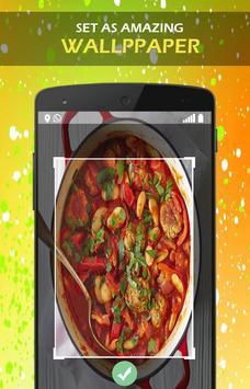 Dinner Recipes Free screenshot 2