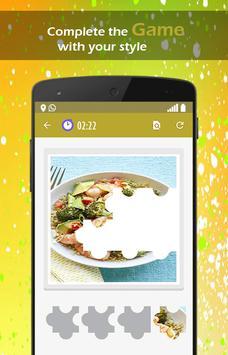 Dinner Recipes Free screenshot 4