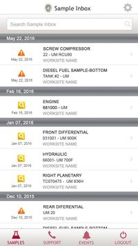 LOAMS Mobile screenshot 1