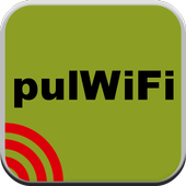 pulWifi Manager icon