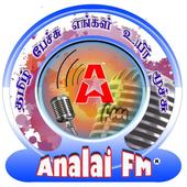 AnalaiFm icon
