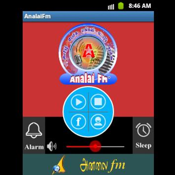 AnalaiFm poster