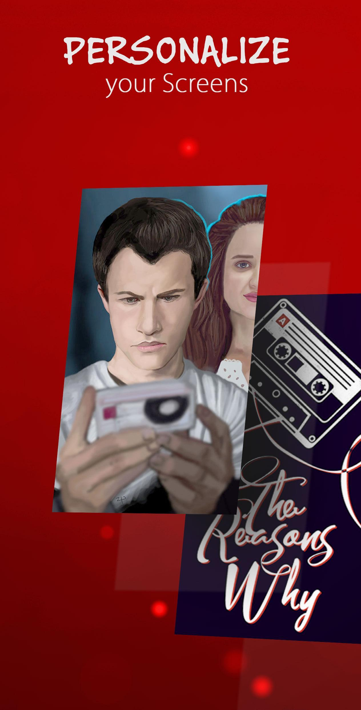 13 Reasons Why Wallpaper For Android Apk Download