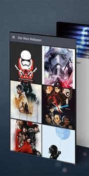 Star Wars™ Wallpaper HD 2018 screenshot 3