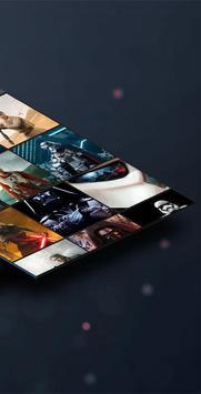 Star Wars™ Wallpaper HD 2018 screenshot 7