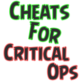 Cheats For Critical Ops icon