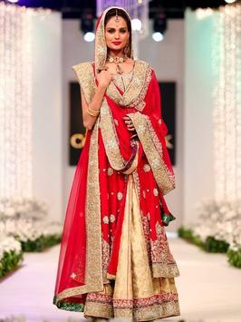 Anarkali Bridal Dress Ideas apk screenshot