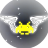 Flappy Invaders ! icon