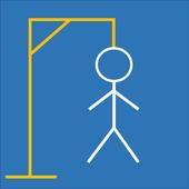 Simple Hangman icon