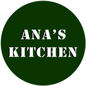 Ana's kitchen icon
