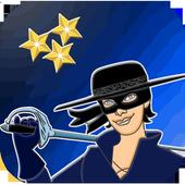 zoro adventure the Chronicles icon