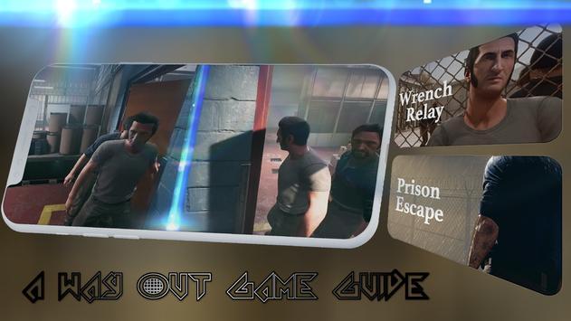 way out game guide apk screenshot