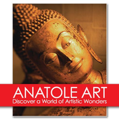 Anatole Art icon