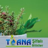Tuana Şifalı bitkiler icon