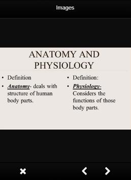 Anatomy And Physiology Definition for Android - APK Download