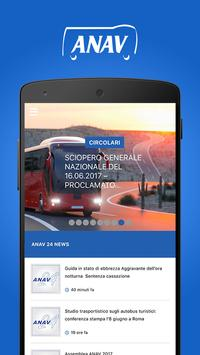 ANAV - App Ufficiale poster