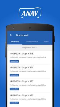 ANAV - App Ufficiale screenshot 2
