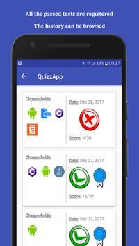 QuizzApp screenshot 4