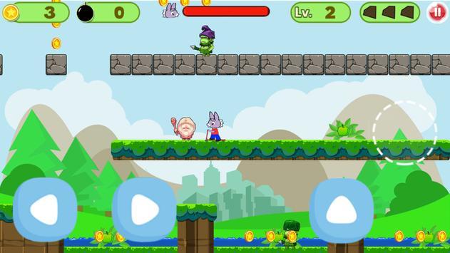 Trotrro Game apk screenshot