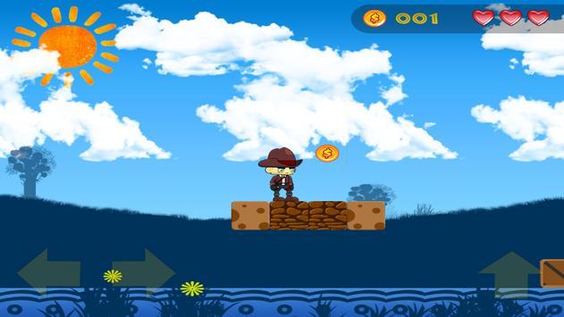 Super Boy World screenshot 2