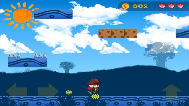 Super Boy World screenshot 3