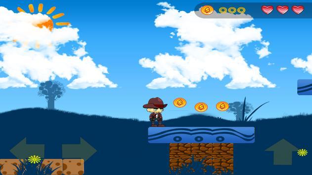 Super Boy World screenshot 4
