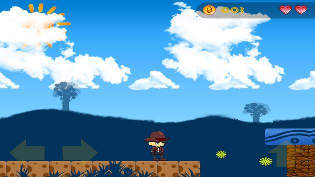 Super Boy World screenshot 6