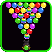 bubbles shooter 3 icon