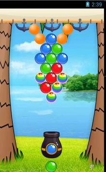 bubbles shooter 3 screenshot 3