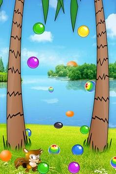 bubbles shooter 3 poster