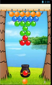 bubbles shooter 3 screenshot 10