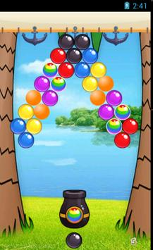 bubbles shooter 3 screenshot 1