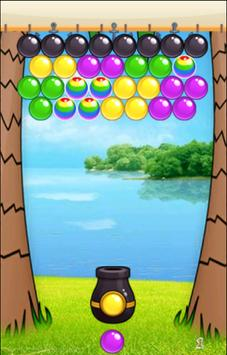 bubbles shooter 3 screenshot 4