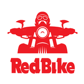 Redbike icon