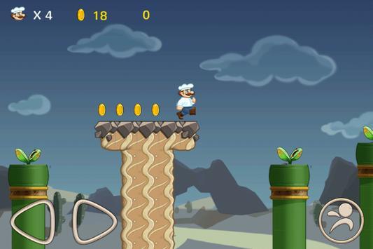 Super Run Adventure apk screenshot